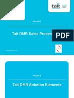 3. Tait_DMR_Sales_Presentation_v2.0_Tait DMR Elements.pptx