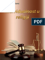 Individualnost u Religiji - A. T. Dzons