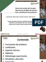 Licuefaccion Directa Del Carbon