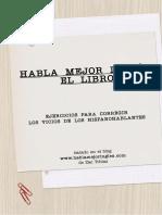 93887135 Habla Mejor Ingles El Libro Con Phrasal Verbs
