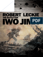 Robert Leckie - The Battle for Iwo Jima