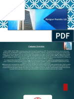 Presentation on RFL