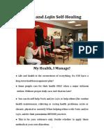 Paida Lajin Self-Healing English