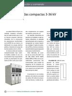Ie290 Tipem System6 Celdas Compactas