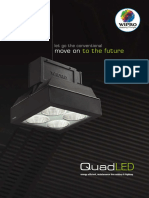 QuadLED Catalogue