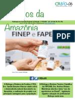 Revista Biólogos da Amazônia Julho 2016