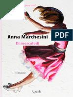Review, Di Mercoledì - A. Marchesini (ITA)