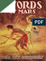 Swords of Mars