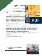 case study on narmada bachao andolan wto