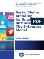 Social Media Branding for Small Business -For Scribd