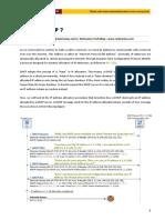 What is DHCP (en)