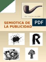 116988890 Semiotica de Saussure y Peirce