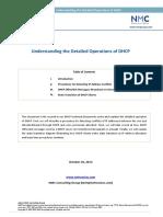 DHCP Detailed Operation (en)