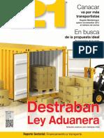 Revista T21 industrial