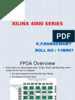 XC4000 Series