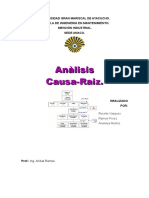 131788047 Analisis Causa Raiz