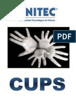Manual CUPS