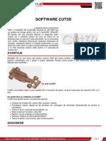 Software Cut3d Z Spot Media SRL