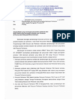 Surat Pendampingan Kelompok Perikanan Dalam Rangka Peningkatan Produksi Fix