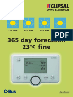 C-Bus Thermostat Brochure2.pdf