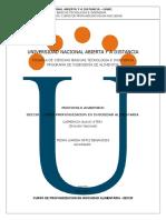 Protocolo C.P Inocuidad Alimentaria 202130