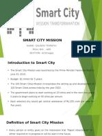 SMART CITY MISSION.pptx