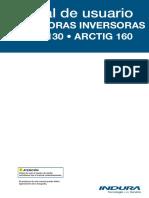 file_5359_manual arctig-130 y arctig-160 (js) 22112010.pdf
