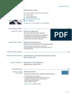 CV -PDF
