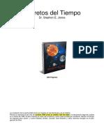 SECRETOS DEL TIEMPO, Dr. Stephen E. Jones. PDF.pdf