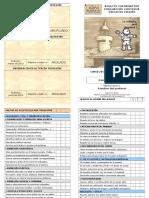 Boletín Informativo 4 Años