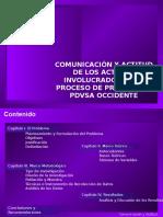 Comunicacion y Actitud