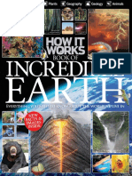 How It Works Book of Incredible Earth (3rd Revised Edition)