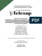 Tesina-Telesupp