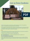 Domo Geodesico Tutorial PDF