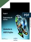 Post-processing With CFD-Post - (Www.cfdiran.ir)