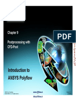 Post-processing With CFD-Post - (Www.cfdiran.ir)