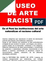 Museo de Arte Racista