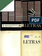 Letras 38-39