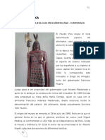Museo Inka descripcion