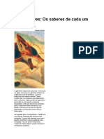 Rubem Alves FolhaSP2003 11-09-03
