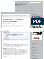 Sapconsultancy in Wordpress 2013-04-06 Sap Web Dynpro Abap i
