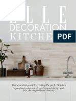 Elle Decoration Kitchens 2016