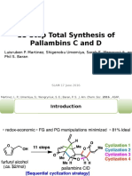 Pallambins C and D