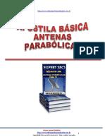 Apostila Basica Antenas Parabolicas