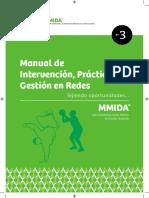 Manual de Intervención, Práctica y Gestión en Redes