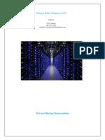 Nucleus Data Solutions, LLC
