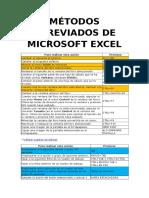 metodos-abreviados-del-excel.doc