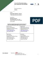 ADP DM Resource Bios