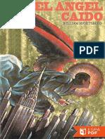 El Angel Caido - William Hjortsberg.pdf