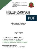 Secretaria_Estadual_Meio_Ambiente_Diretor_Fábio_Campos_18_09_2014.ppt